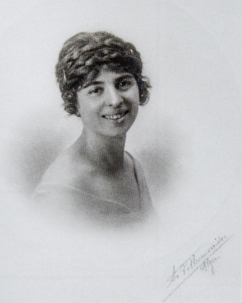 Gabrielle Capec