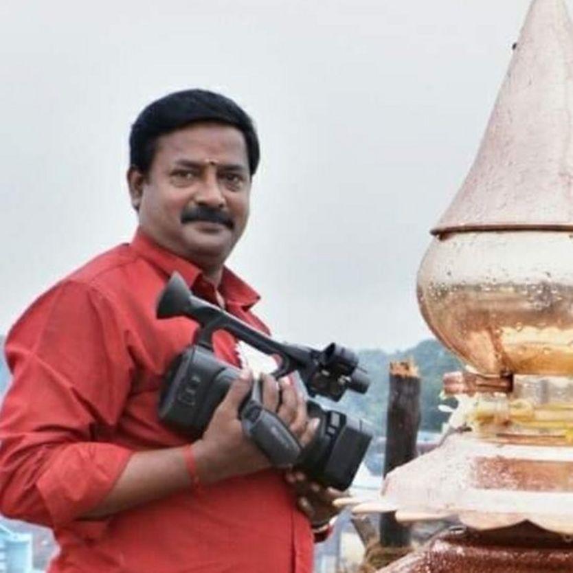 கொரோனா ஊரடங்கு - வாழ்வாதாரத்தை இழந்து கடன் சுமையில் உயிரிழந்த புகைப்பட கலைஞர்