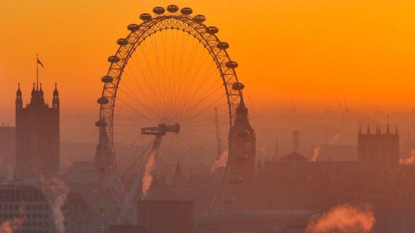 Лондон привлекает богатых людей со всего мира качеством жизни