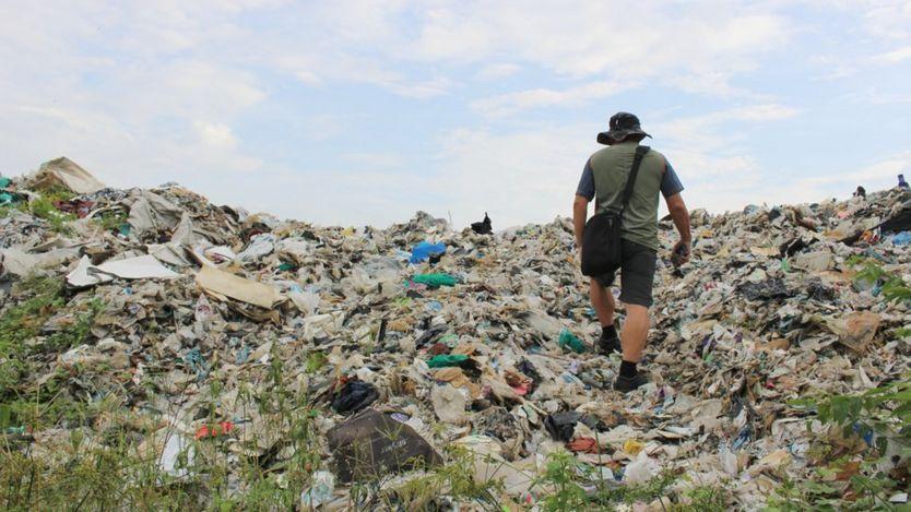 мусор Дженджарома
