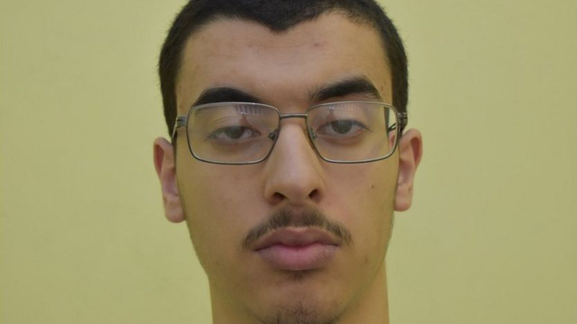 Brother of Manchester Arena Bomber Sentenced to at Least 55 Years