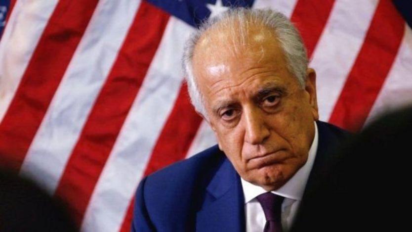 زلمی خلیلزاد گفته است که زمینهسازی برای گفتوگوهای بینالافغانی را جزی از تلاشهایش خوانده است، امری که در تحقق آن تاکنون موفق نشده است.