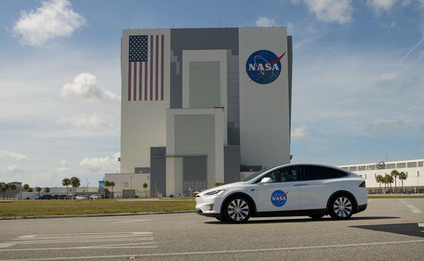 Tesla VAB