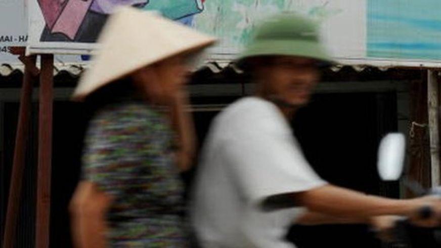 xâm hại tình dục, Việt Nam