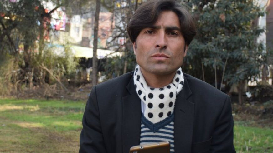 Afzal Kohistani