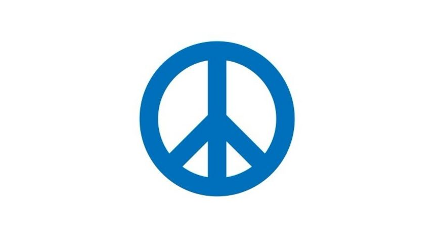 Peace Sign A Brief History Of The Symbol Bbc Ideas