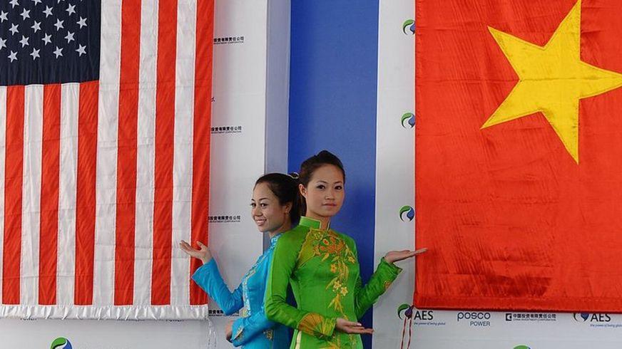 Thương chiến Mỹ-Trung: VN có thể sẽ không tận dụng được cơ hội