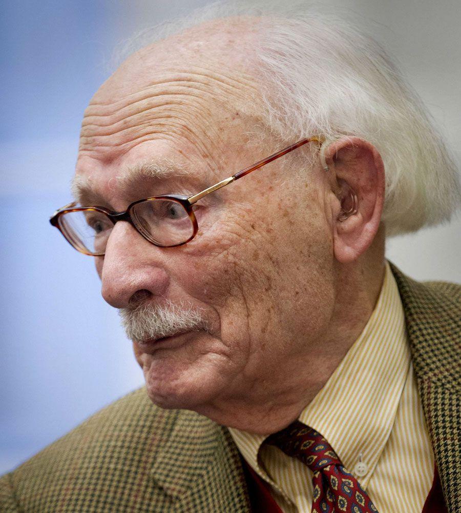 Johan van Hulst