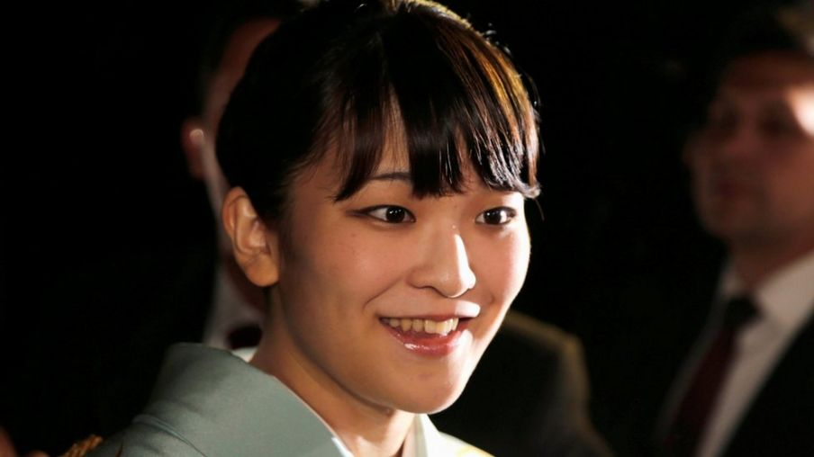 日本真子公主