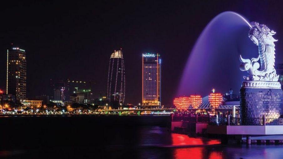 Công ty Sao Bắc Đẩu bị trừng phạt liên quan đến Dự án Phát triển bền vững thành phố Đà Nẵng.