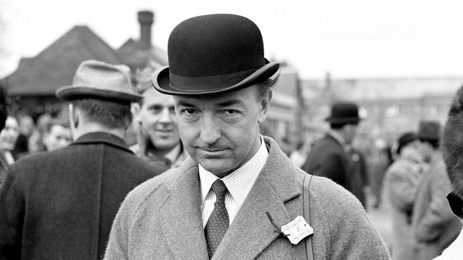 Джон Профьюмо в 1963 году