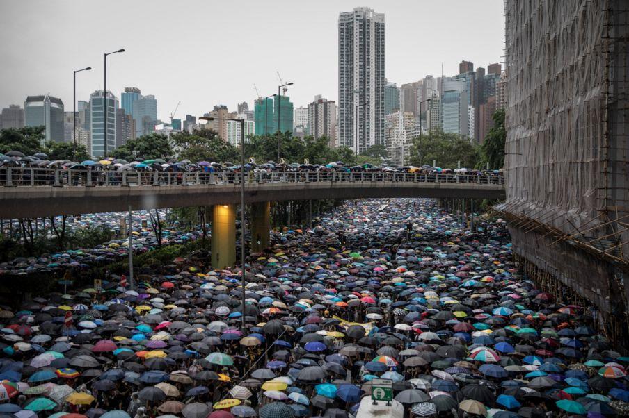 هنگ کنک