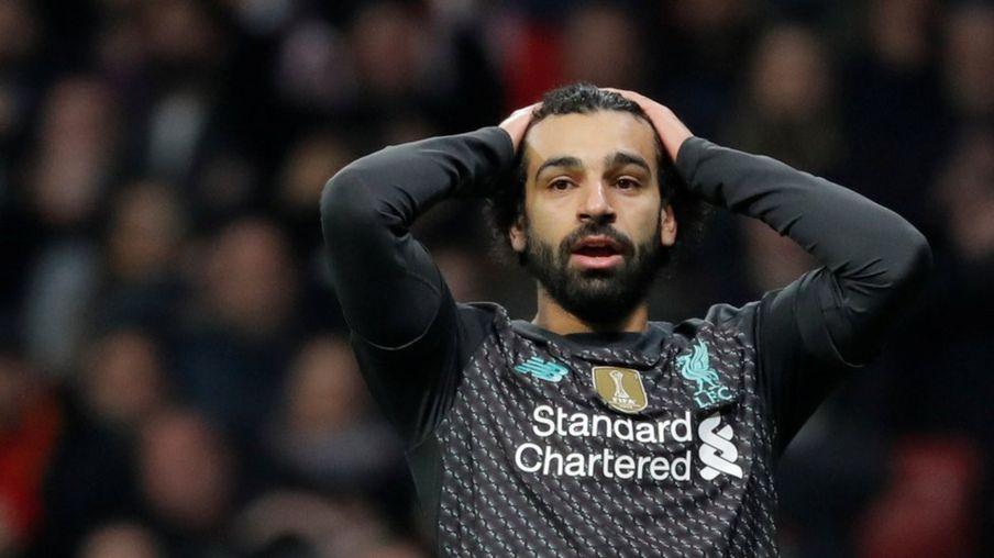 ليفربول يخسر أمام أتلتيكو مدريد في دوري أبطال أوروبا
