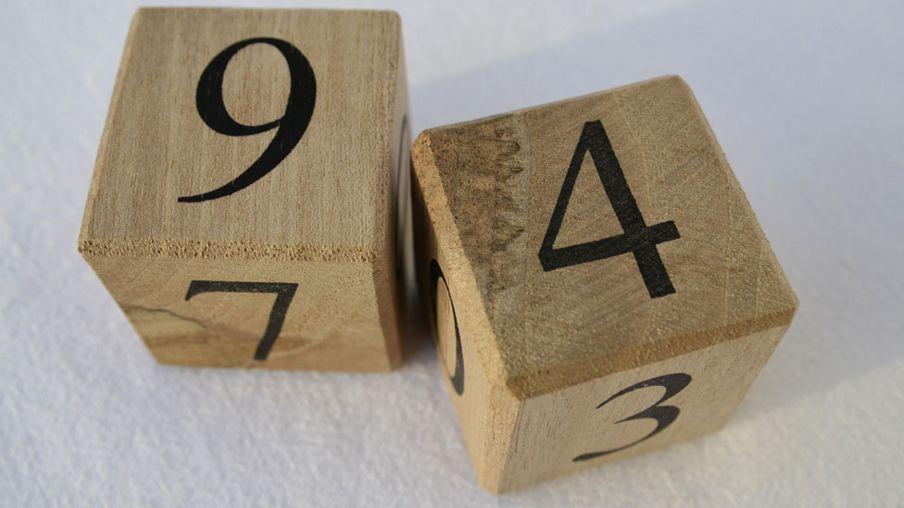 Number 94