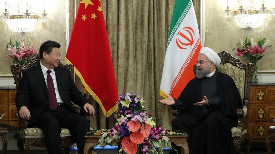 هل يكسر اتفاق بكين – طهران الحصار الأمريكي على إيران