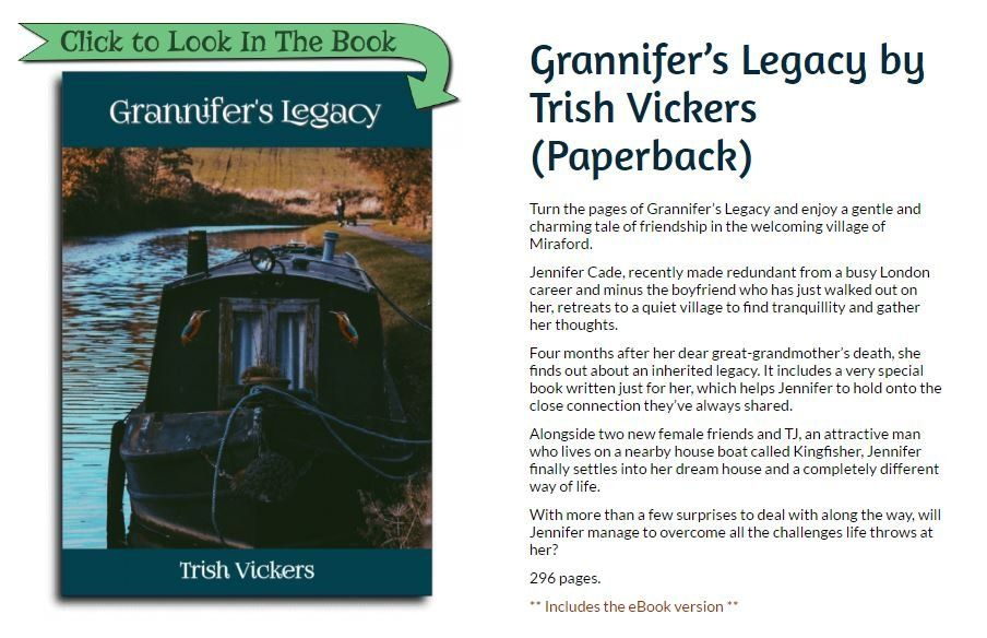 Grannfier's Legacy