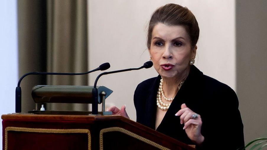 Carmen Reinhart, cubana-estadinense es la economista más citada del mundo y nueva líder del Banco Mundial