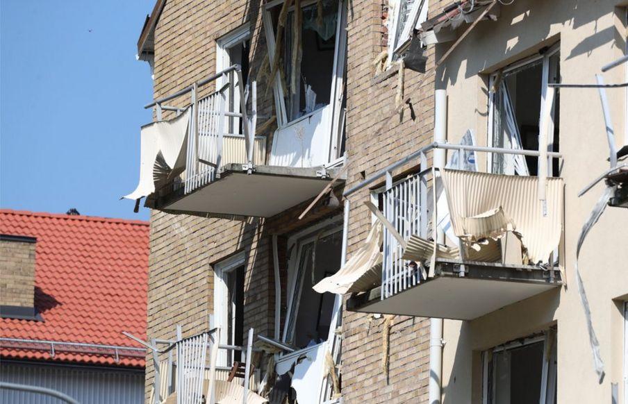 瑞典为何在2019年发生上百起爆炸案