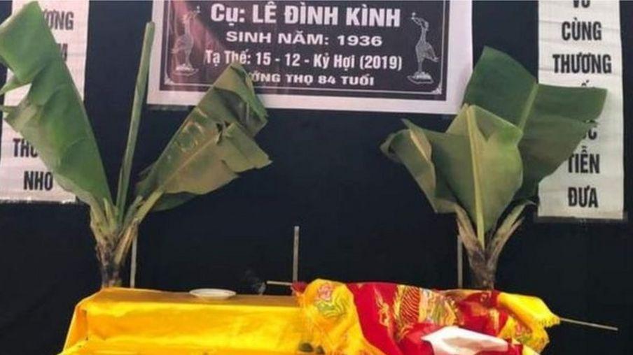 Vụ đụng độ ở Đồng Tâm khiến 4 người thiệt mạng đang thu hút sự chú ý của công luận, không chỉ tại Việt Nam