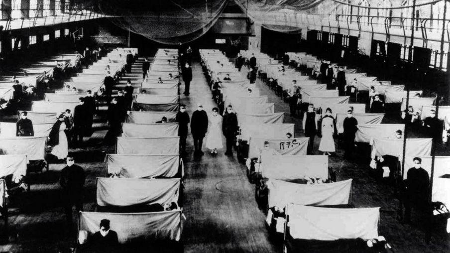 肺炎疫情:西班牙流感留给人类的经验教训