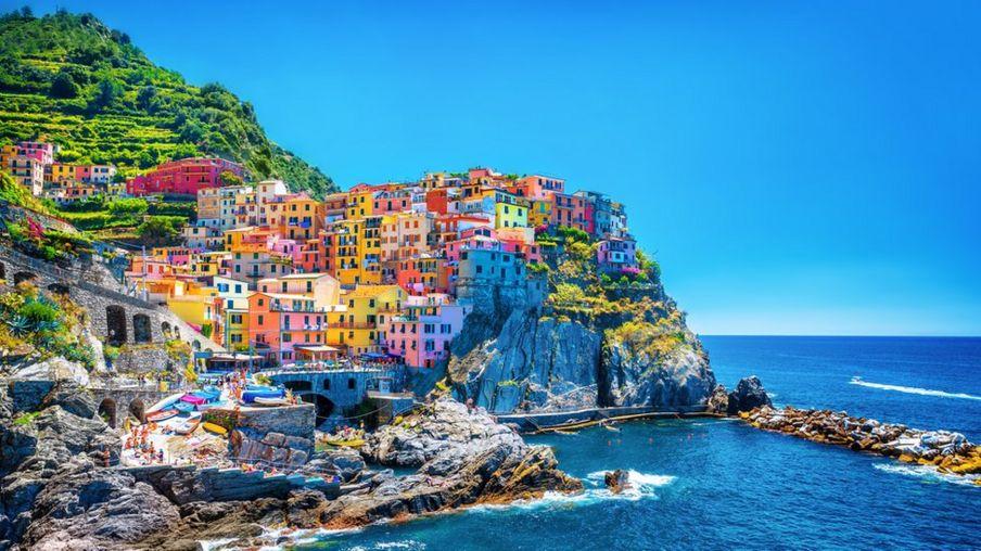 Терре, Італія