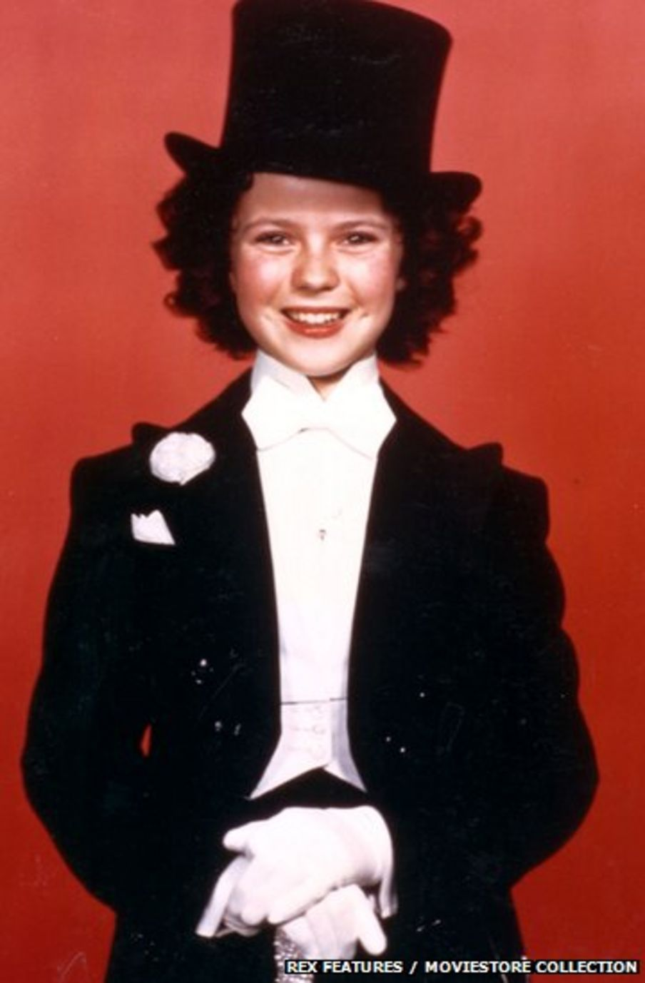 In Pictures: Shirley Temple