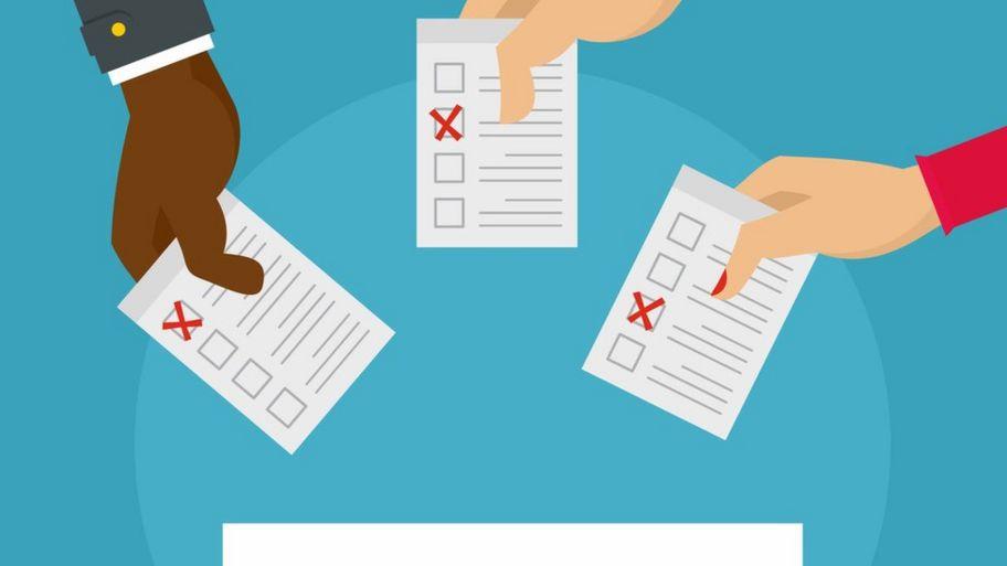 Resultado de imagen de elections