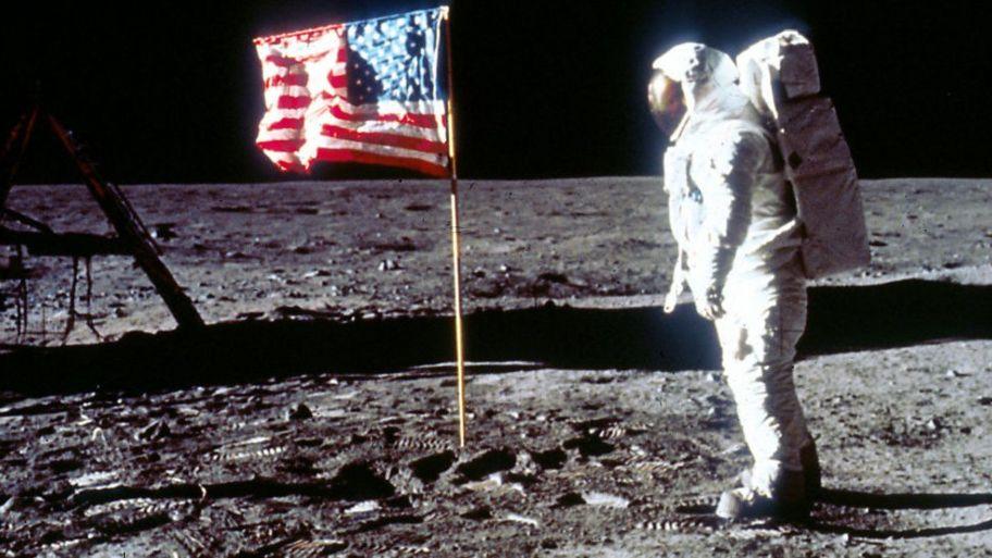Moon landing conspiracy theories aren't true - here's how we