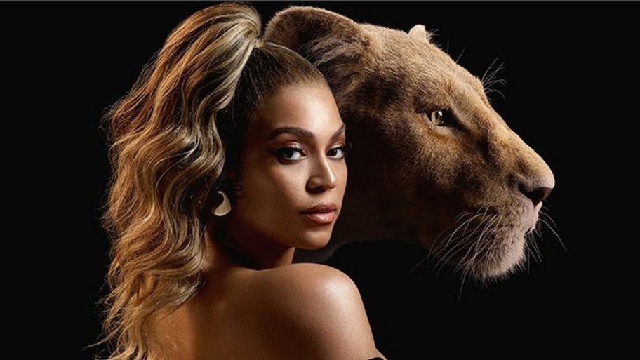 The Lion King Beyonce Single Spirit Released Ahead Of Album