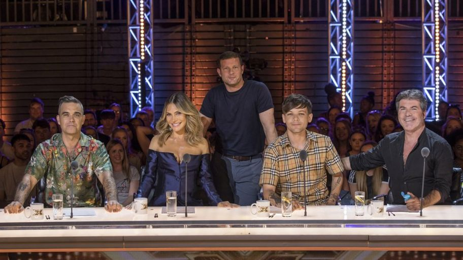 The X Factor 2018: What to expect from the new series - CBBC Newsround