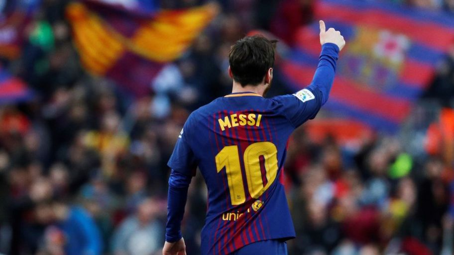 767ea549e Record breaker Lionel Messi s career in numbers - CBBC Newsround