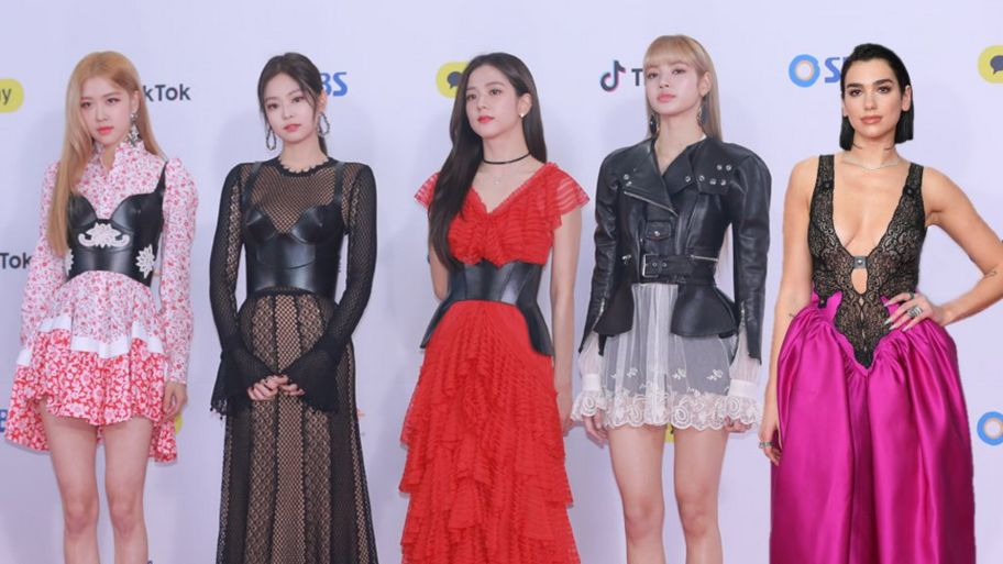 Kpop: BTS, BLACKPINK and EXO - Top western and Korean music