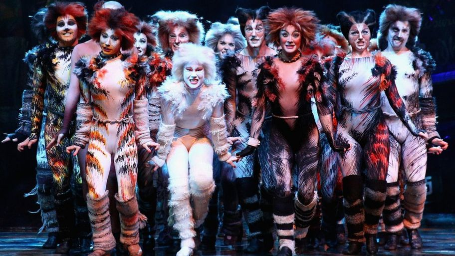 Cats movie Taylor Swift, Jennifer Hudson and Jason Derulo