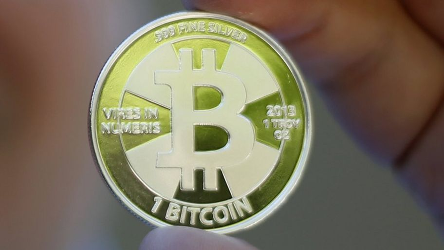 Guide: What is Bitcoin and how does Bitcoin work? - CBBC Newsround
