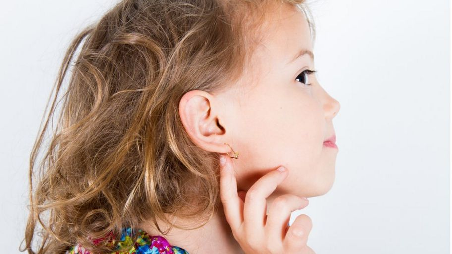 cc32d9105 Ear piercing: Who should decide when you get your ears pierced ...