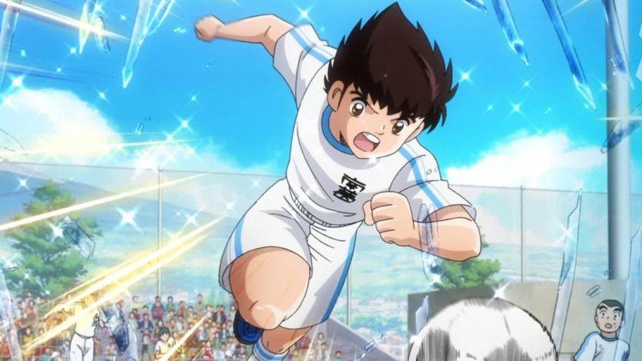 Hasil gambar untuk captain tsubasa