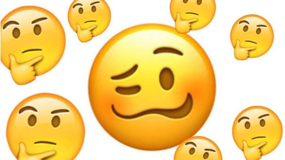 new emoji what does it mean cbbc newsround