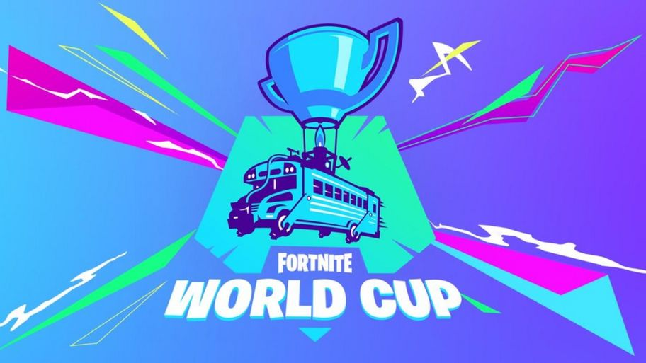 fortnite world cup - how much people play fortnite in the world