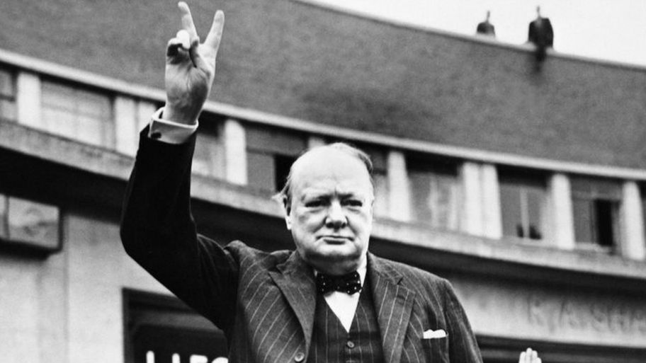 Who was Winston Churchill and why was he important? - CBBC