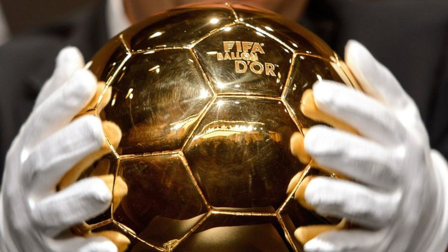 Ballon d'Or: Six British footballers who've won the award