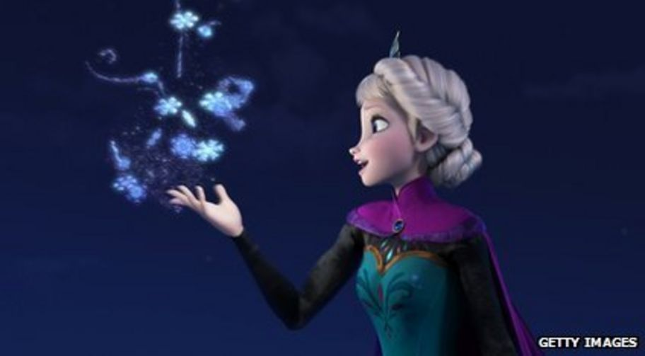 Disney Pixar theories: Are Elsa and Anna from Frozen related
