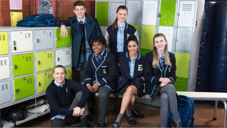 Neighbours: Channel 5 soap to get high school spin-off