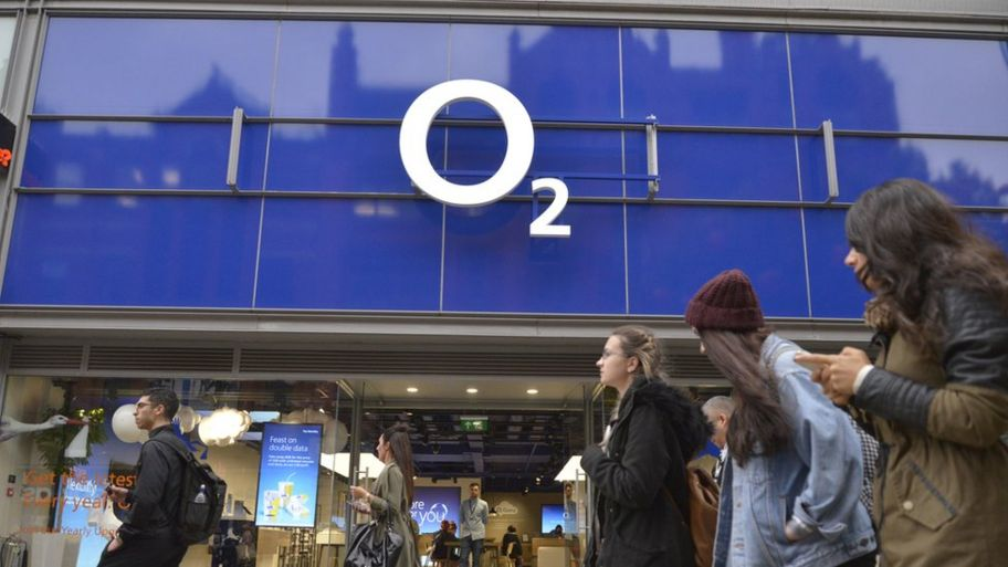 O2 data restored: 4G and data is back on GiffGaff, Tesco