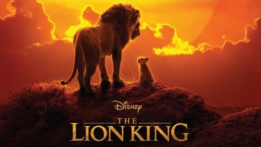 The Lion King Soundtrack Released On Streaming Sites Cbbc