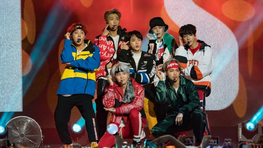 BTS: Who are they and how did they become so successful