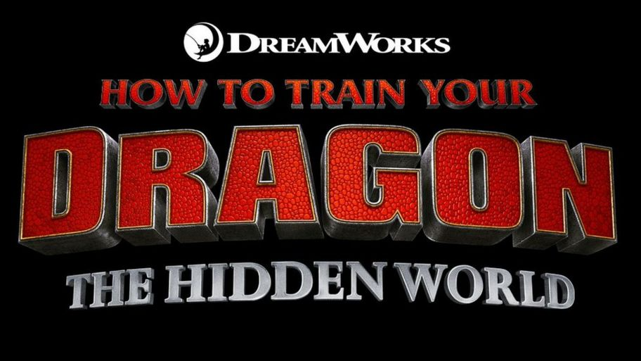 How to Train Your Dragon 3: The Hidden World is coming