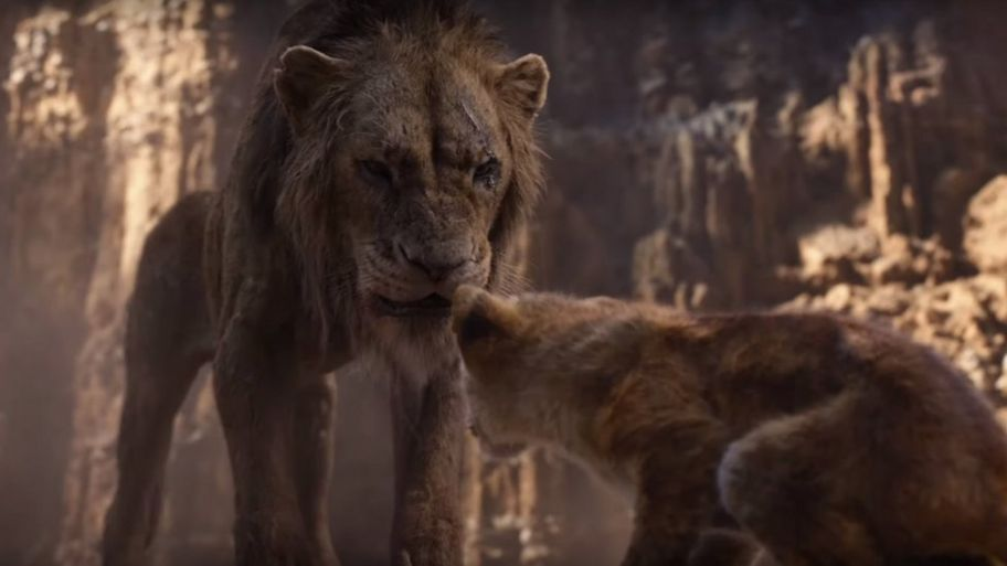 Lion King Trailer What More Does It Tell Us About The Film