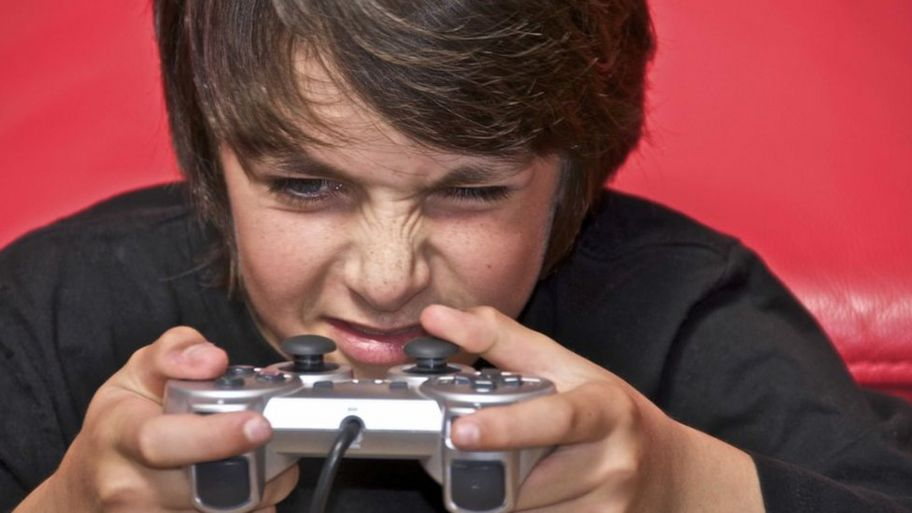 Image result for China bans children from late-night gaming