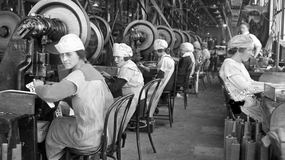 How did WW1 change the world? - CBBC Newsround