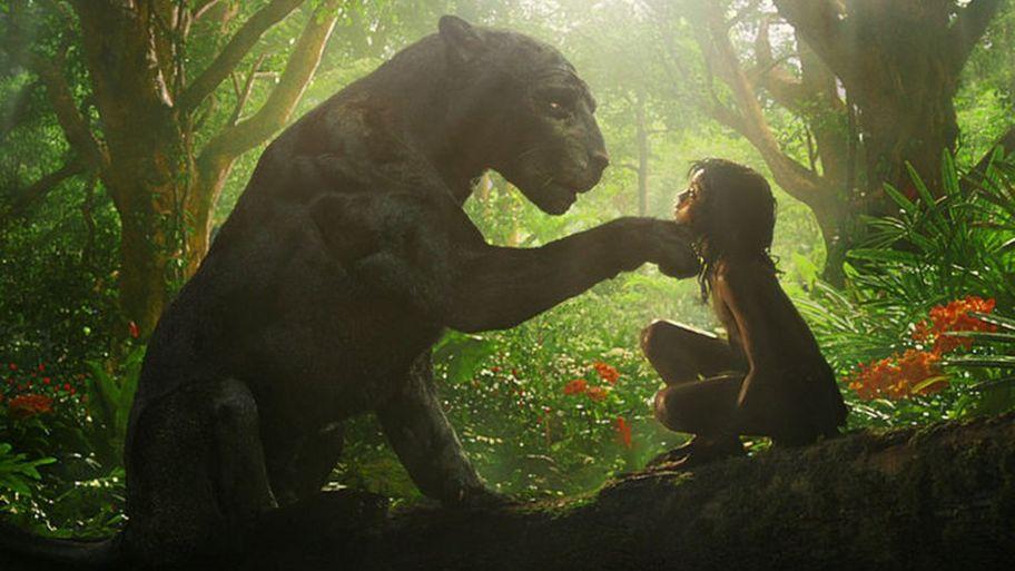 Jungle Book Picture